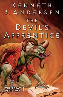 The Devil's Apprentice by Kenneth B Andersen