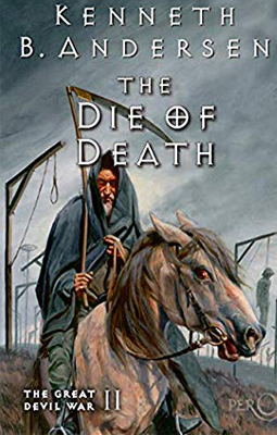 The Die of Death by Kenneth B. Andersen