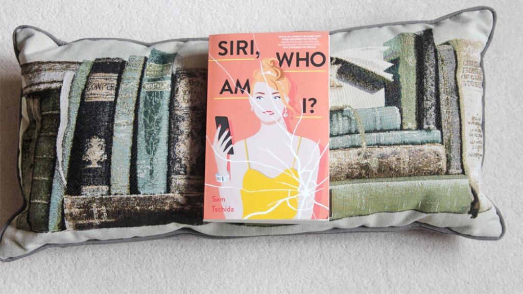 Siri who am I by Sam Tschida