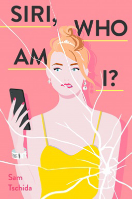 Book Review: Siri who am I by Sam Tschida